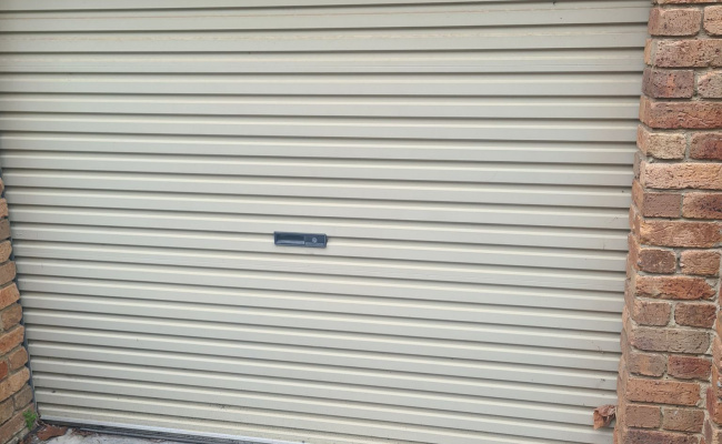 Storage/parking in Canterbury