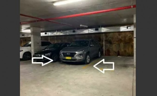 Indoor lot parking on Maroubra Rd in Maroubra NSW 2035