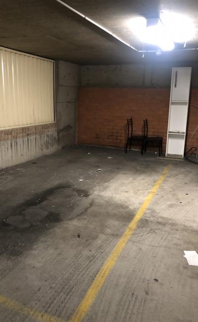 Indoor lot parking on maroubra road in Maroubra