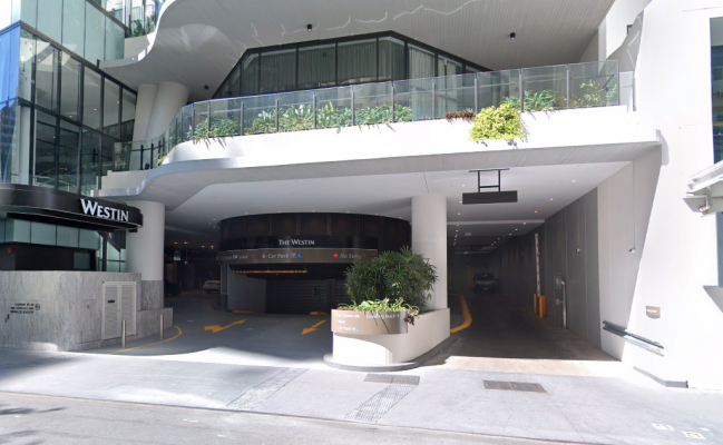 Brisbane City - Secured  Valet Parking In Brisbane CBD