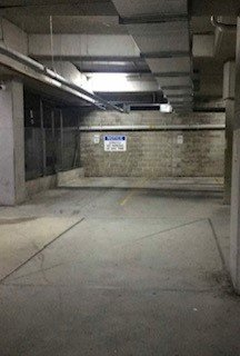 One Available Car Space In Waterloo