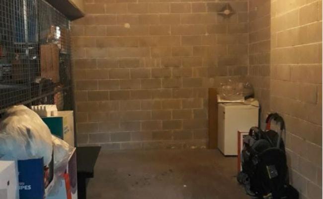 Garage Parking Secured in Meehan Street Granville