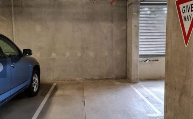 Indoor lot parking on Merivale Street in South Brisbane Queensland