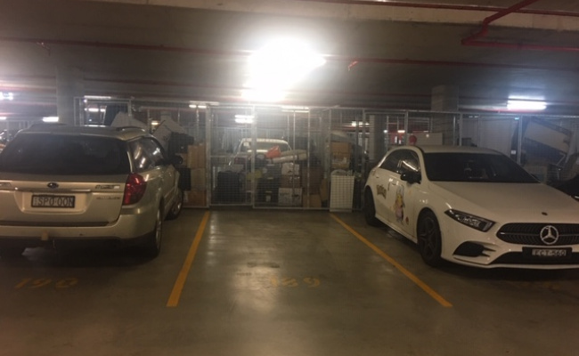 Macquarie Park - Secure Parking near Train Station and Mall