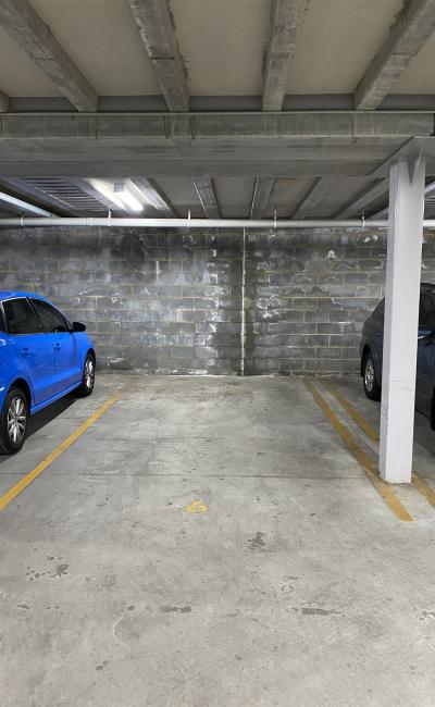 Indoor lot parking on Moore Street in Turner Australian Capital Territory