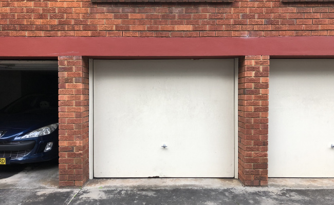 Secure Car Space for Rent CHATSWOOD