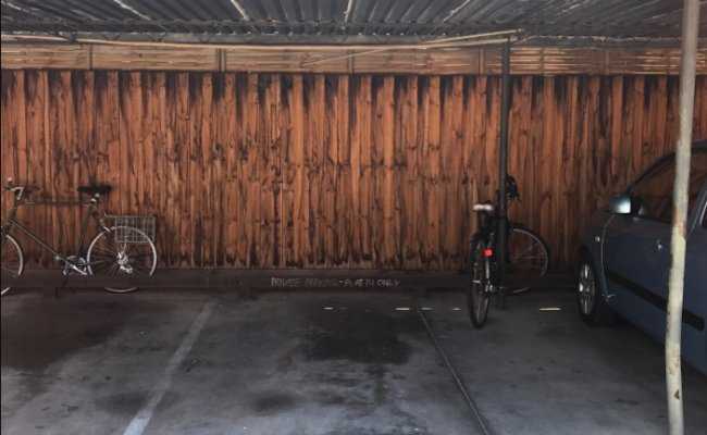Caulfield - 24/7 Affordable Undercover Parking Space for Rent
