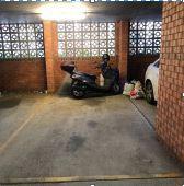 parking on Old South Head Road in Bondi NSW