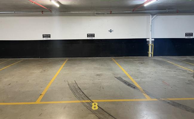 Monthly Parking in Eastgardens