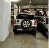 Darlinghurst - Secured Undercover Parking in CBD Close to Anzac Memorial | Weekdays Only