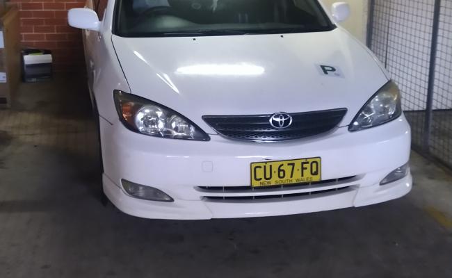 Secured Car Parking at Chatswood