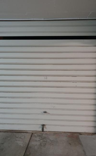 Lock up garage parking on Pacific Highway in Roseville New South Wales 2069