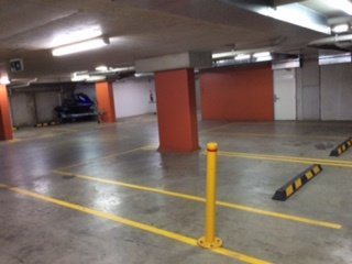 Homebush - Secure Indoor Parking near Station
