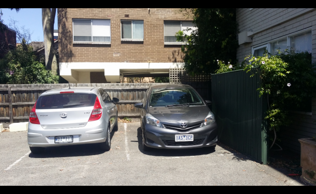 South Yarra - Outdoor Parking Close to Alfred Hospital