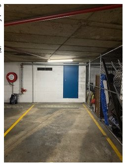 Indoor lot parking on Pelican Street in Surry Hills New South Wales