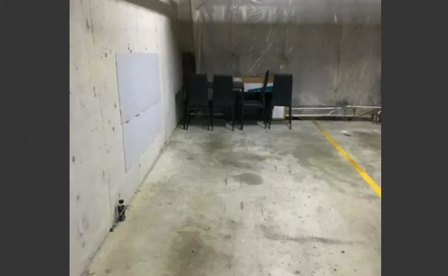 Indoor lot parking on Penkivil Street in Bondi New South Wales 2026