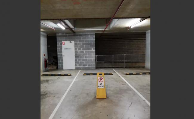 Rockdale - Secure Undercover Parking near Train Station