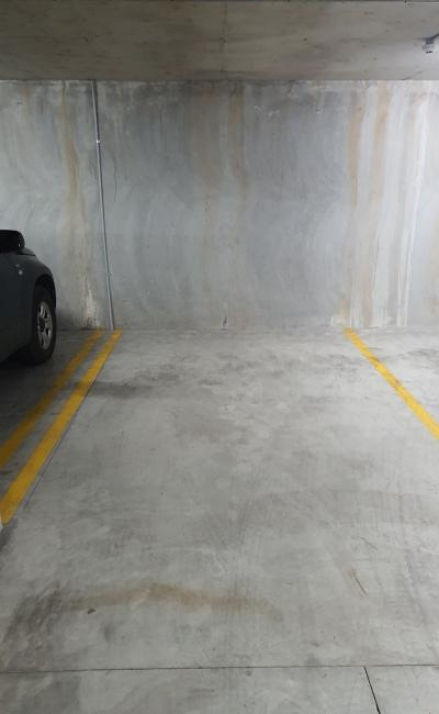 Indoor lot parking on Princes Highway in St Peters New South Wales
