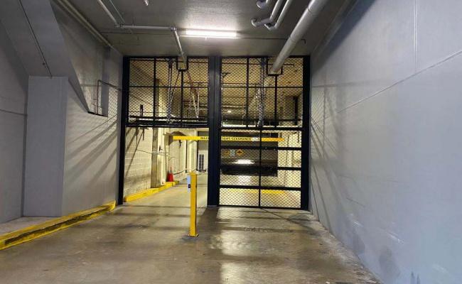 Burwood - Secure Indoor Parking in Central Area