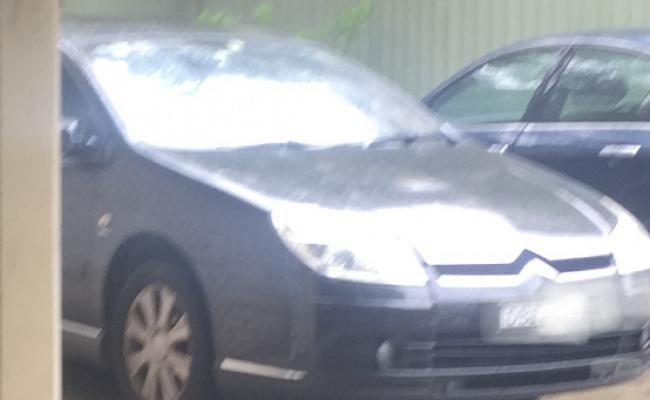 Indoor lot parking on Redmyre Rd in Strathfield NSW 2135