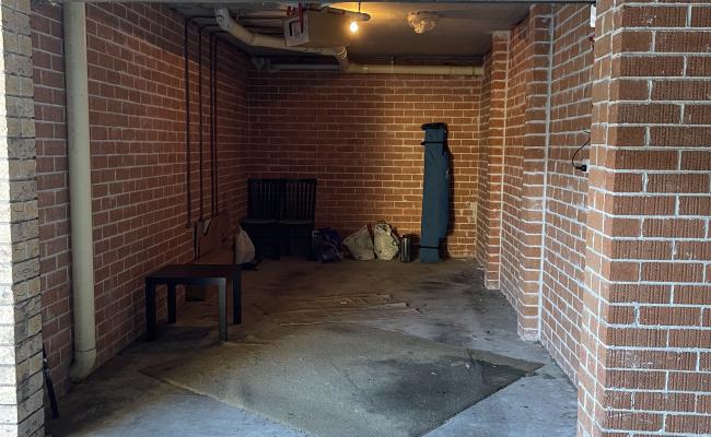 Bankstown - Secure Big Lock Up Garage near Train Station