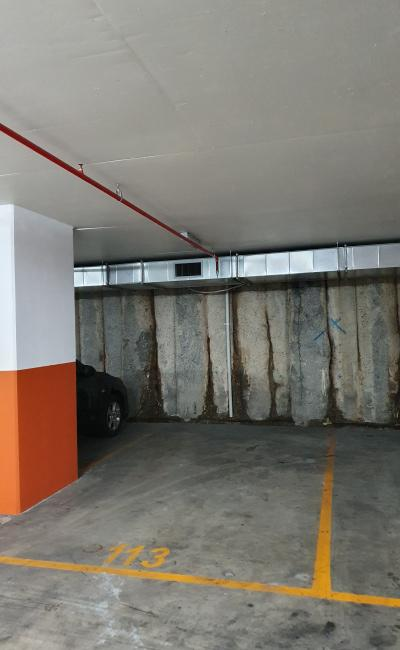 Indoor lot parking on Robey Street in Maroubra New South Wales