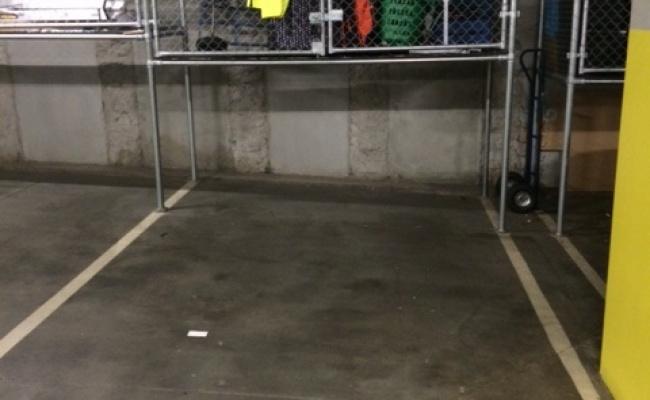 undercover parking spot/ 24/7 Access/ Illura Apartment