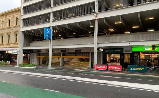 Rundle Street, Adelaide - Flexi 3 Day Parking Pass near Rundle Mall for only $36!