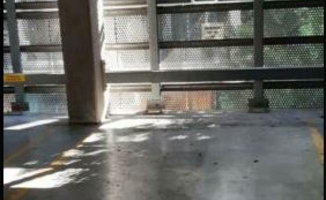 Indoor lot parking on Saint Mangos Lane in Docklands VIC