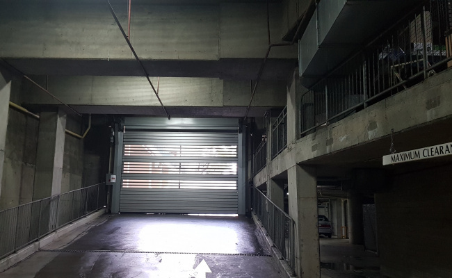 GREAT PARKING w/ POOL AND GYM ACCESS - RESIDENTS ONLY OF 120 SAUNDERS ST