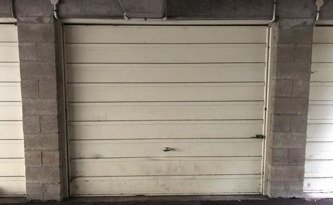 Car / storage Garage in Wollstonecraft, 10min walk from Crowsnest