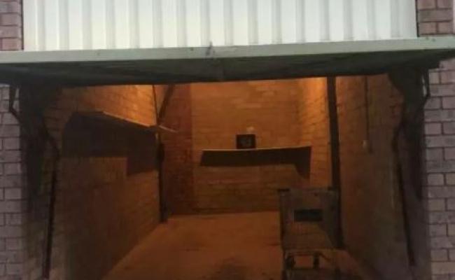 Lock up garage parking on Sorrell St in North Parramatta NSW 2151