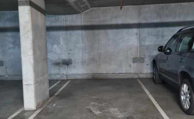 Amazing Car Park Space For Rent CBD