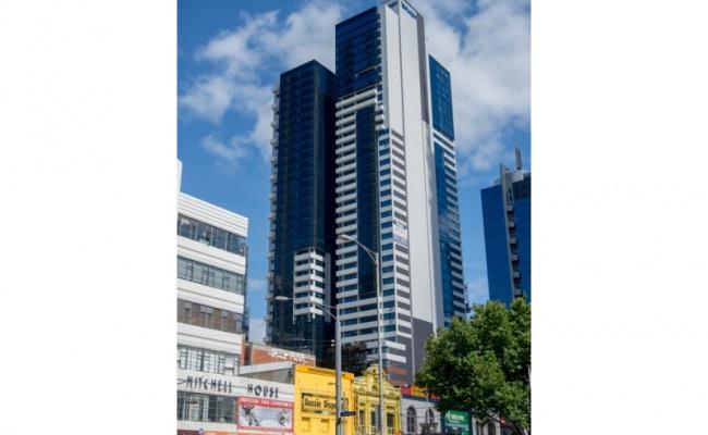 Indoor secure CBD parking next to Melbourne Central