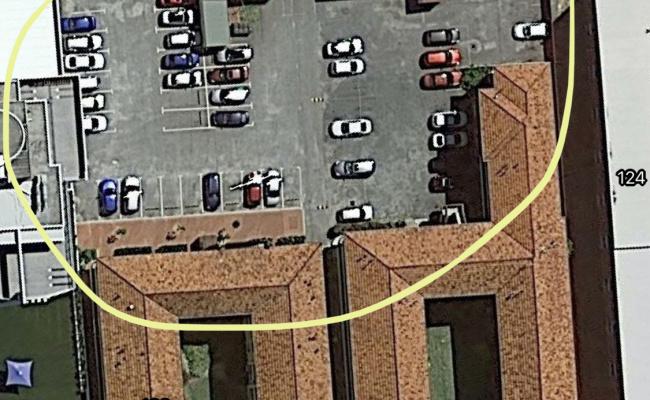 Perth - Secure Great CBD Parking near Royal Perth Hospital