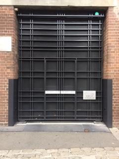 Indoor lot parking on Hickson Rd in The Rocks New South Wales
