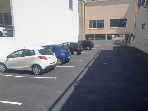 Outdoor lot parking on Trafalgar Street in Woolloongabba Queensland