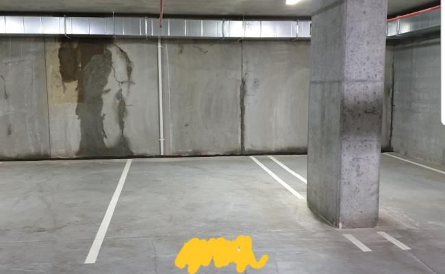 Indoor lot parking on Treacy Street in Hurstville NSW