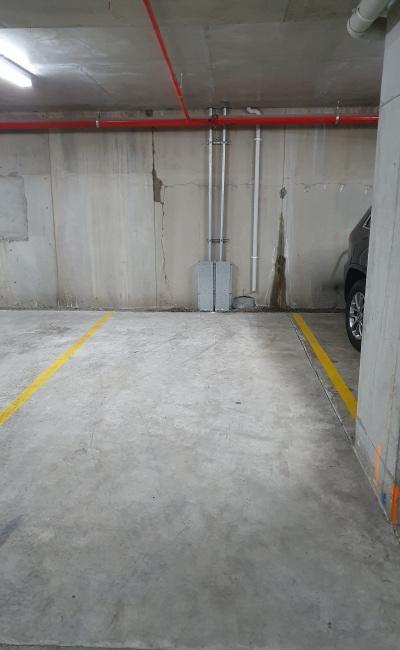 Gladesville - Secure Underground Parking across ALDI