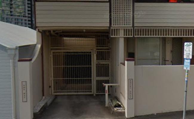 Indoor lot parking on Warry Street in Fortitude Valley Queensland