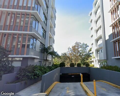 Secure car space and storage for lease in Waterview Drive, Lane Cove