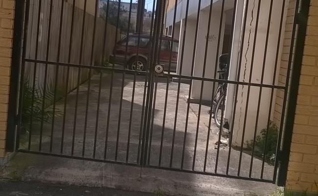 Outside parking on Waverley Crescent in Bondi Junction