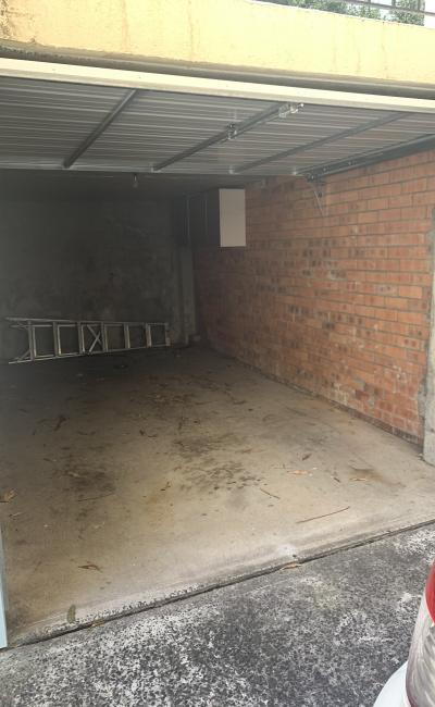 Indoor lot parking on Waverley St in Bondi Junction NSW 2022