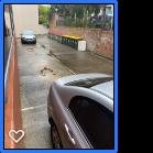 Car space - North Sydney