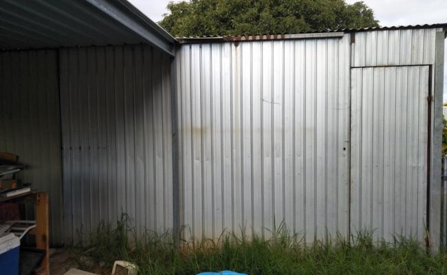 Elizabeth Downs - Safe Lock Up Garage for Parking/Storage