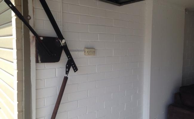 Lock up garage parking on Woodstock Street in Bondi Junction