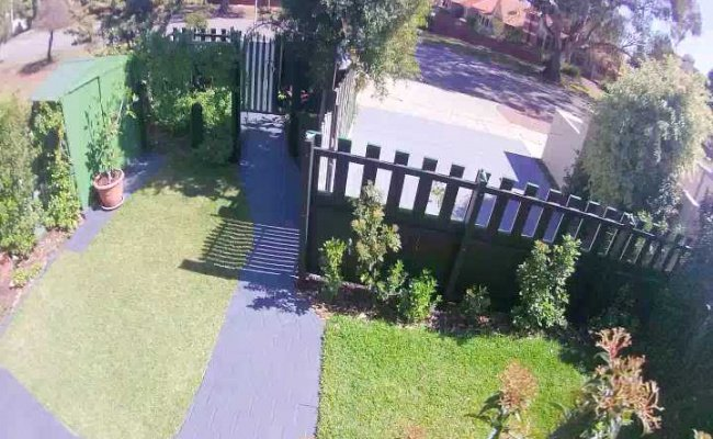 Great parking bay close to east perth  train station