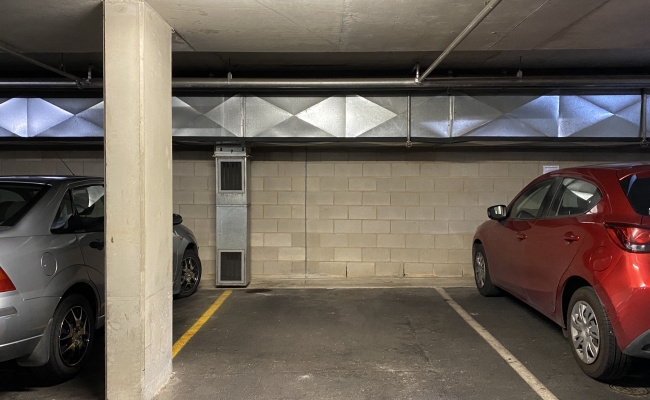 Secure Parking Right Next To Rundle Mall. 24/7 Parking weekends included!