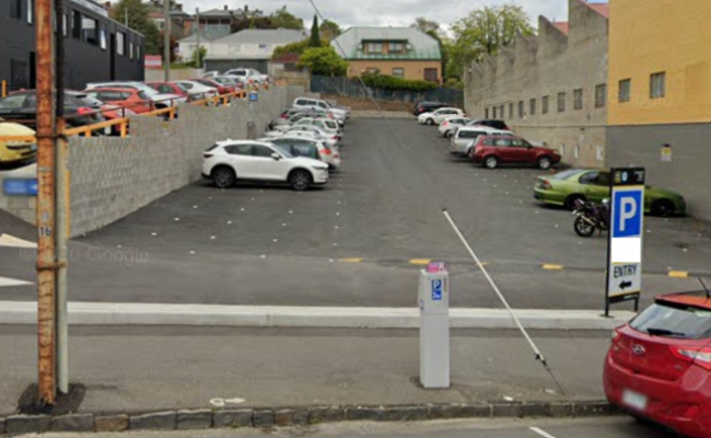 Launceston - 24/7 Ground Level Open Parking Space For Rent