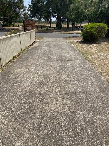 Driveway parking on Bunnerong Rd in Matraville